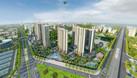 Cho thuê căn hộ Soho C2.21 Vinhomes D'Capitale Trần Duy Hưng (ảnh 5)