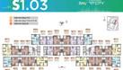 Bán căn hộ chung cư cao cấp Vinhomes-Smartcity (ảnh 5)
