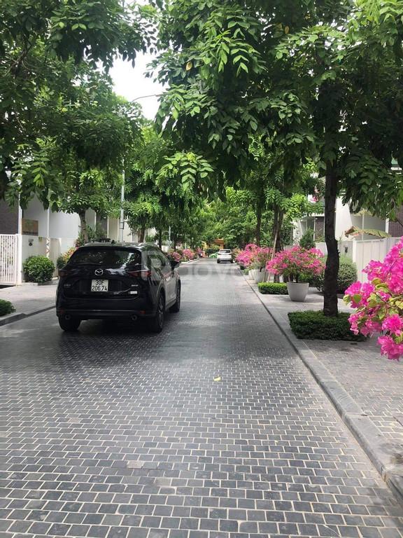 Cần bán biệt thự liền kề Nguyễn Huy Tưởng, Thanh Xuân 198m2, 30 tỷ