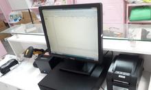 Lắp máy tính tiền cho shop, cửa hàng quần áo tại Tiền Giang