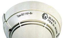 Đầu dò khói chống cháy nổ BOSCH DO1101A-Ex 1