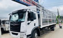 Bán xe tải faw 8 tấn thùng dài 8 m2