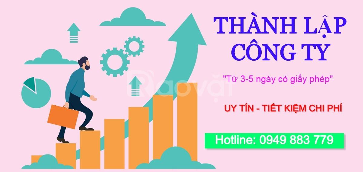 Thành lập công ty tại TP HCM (ảnh 4)