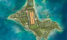 Bán đảo Hòa Lợi Phú Yên, CK lên đến 10%, hỗ trợ thanh toán 8 tháng