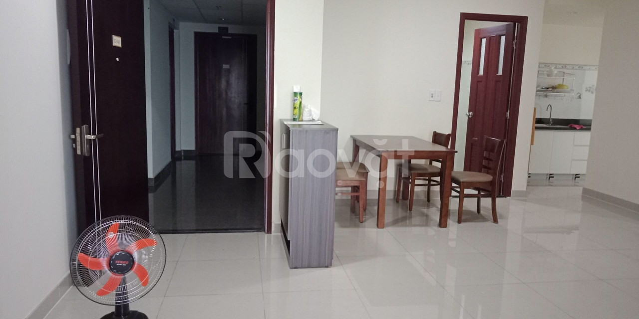 Cho thuê căn hộ 03 phòng ngủ chung cư Vision Bình Tân giá rẻ (ảnh 5)