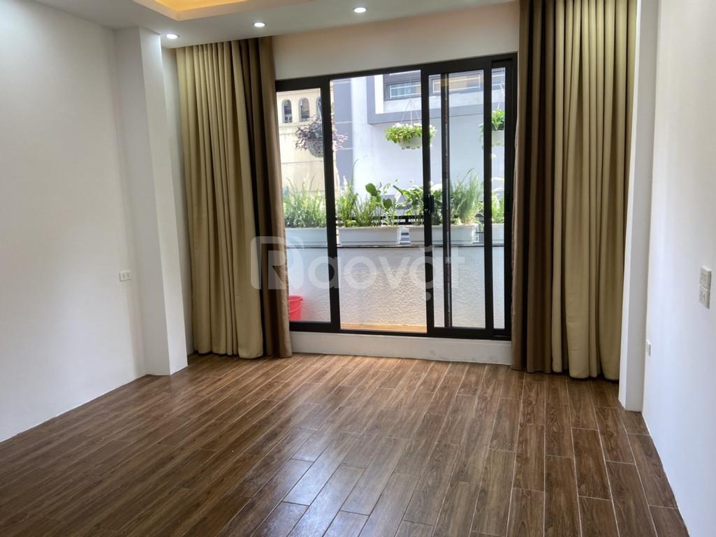 Tôi cần bán nhà phố Hồng Mai, DT 60m2x5T, 3 mặt thoáng (ảnh 5)