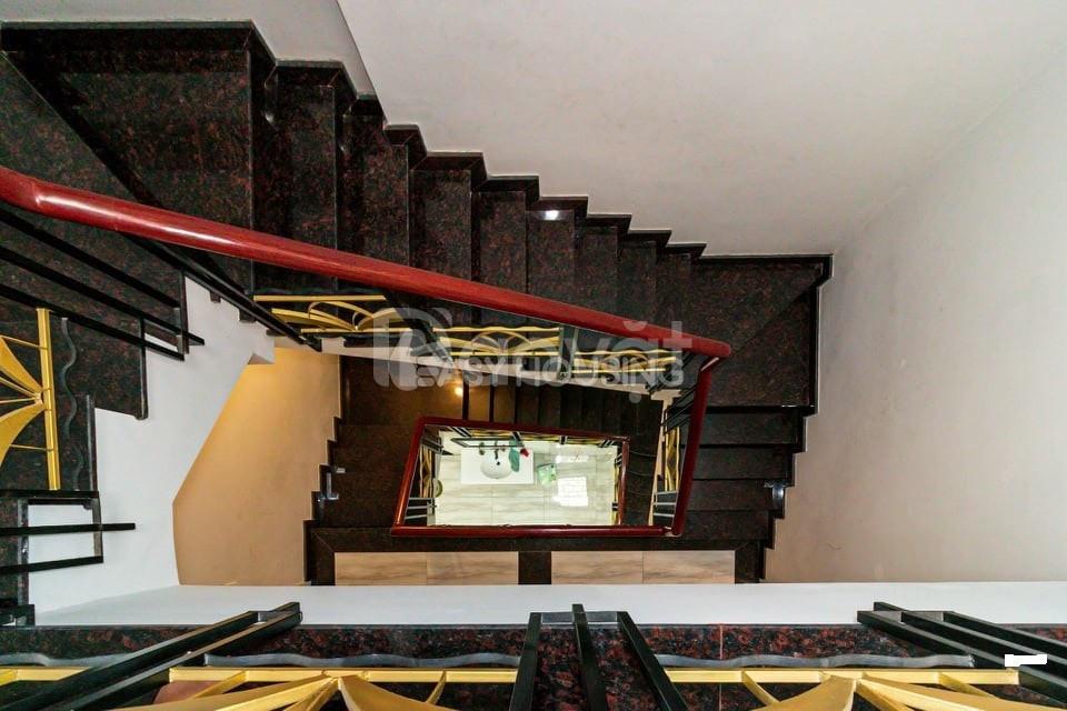 Xuất ngoại bán gấp Biệt thự 140m2 Hoàng Hoa Thám,  Quận Bình Thạnh 14 tỷ (ảnh 5)