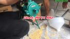 Hình ảnh thực tế máy nghiền vỡ ngô hạt mini gia đình tại đây (ảnh 5)