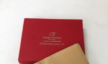 Sản xuất ví đựng namecard giá rẻ, cơ sở sản xuất ví da giá rẻ