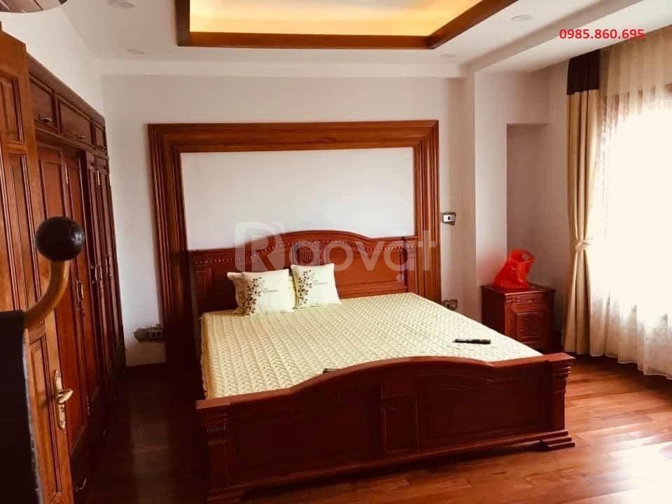 Nhà ở Lê Trong Tấn, Thanh Xuân 7 tỷ diện tích 62m2, 5 tầng ô tô đỗ cửa (ảnh 4)