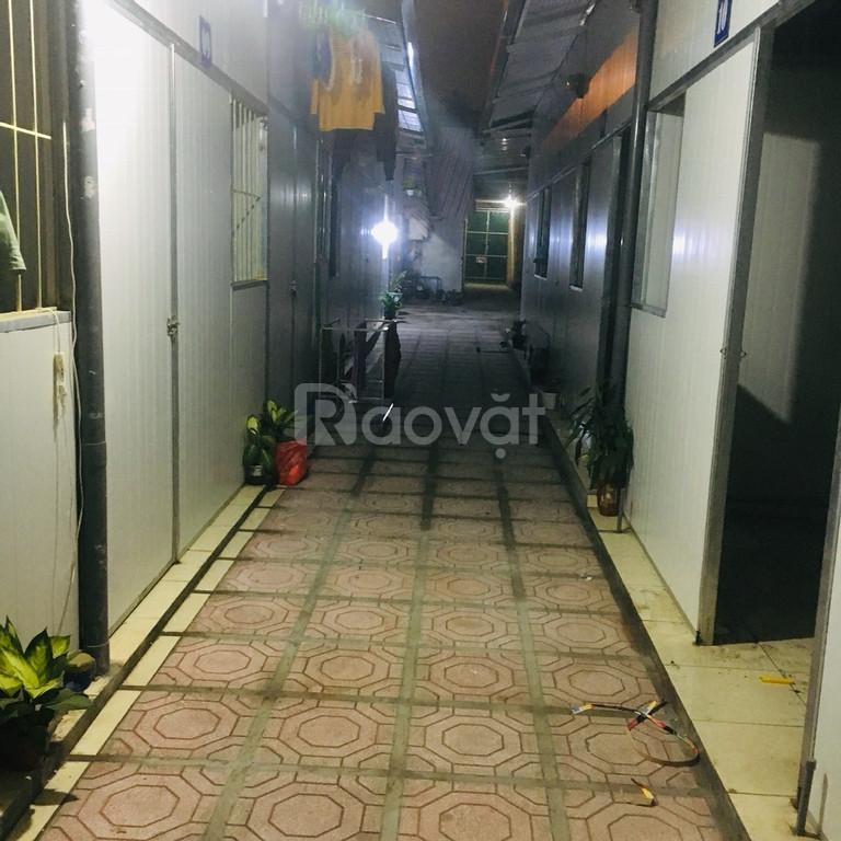 Cần cho thuê phòng trọ khép kín giá rẻ tại Phan Bá Vành, Phú Diễn (ảnh 5)