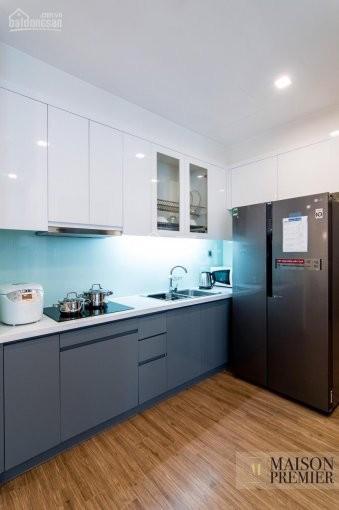 Xem nhà 24/24 cho thuê căn hộ Vinhomes Green Bay 2 PN full đồ 12 tr/th (ảnh 4)