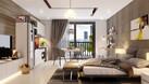 Cho thuê căn hộ Soho C2.21 Vinhomes D'Capitale Trần Duy Hưng (ảnh 4)