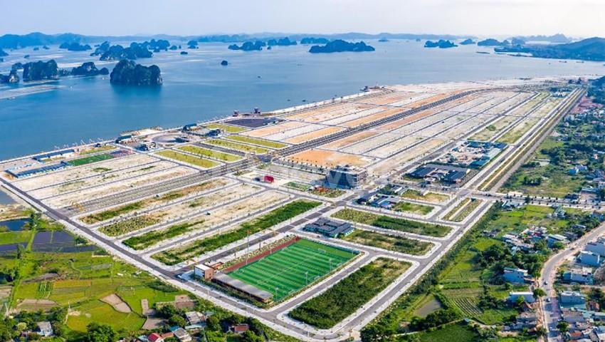 Sở hữu 87m2 đất biển Phương Đông chỉ với 2 tỉ, hỗ trợ vay 60% TGT