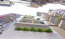 Bán nhà Kim Đồng, 33 m2 x 5 tầng, mặt tiền 4.5, 2.7 tỷ