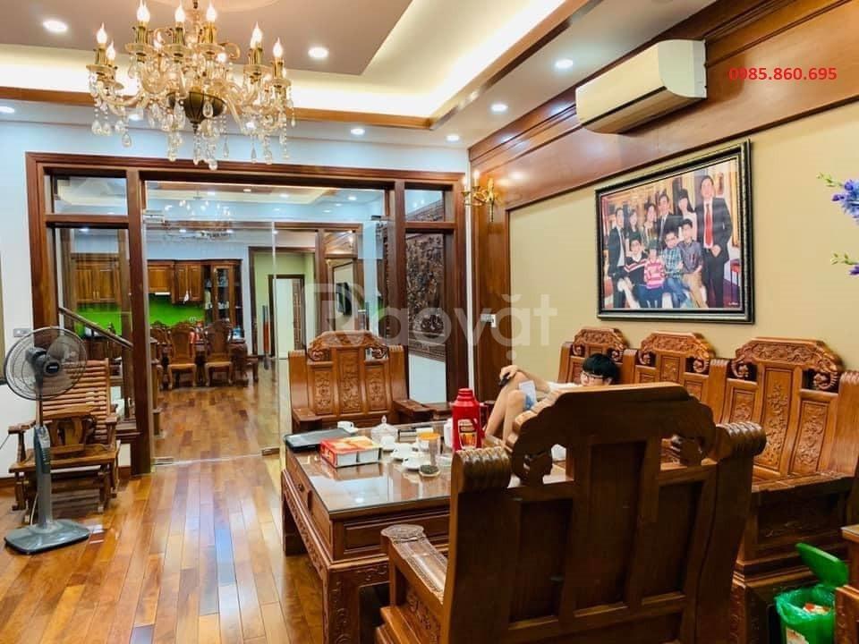 Nhà ở Lê Trong Tấn, Thanh Xuân 7 tỷ diện tích 62m2, 5 tầng ô tô đỗ cửa (ảnh 1)