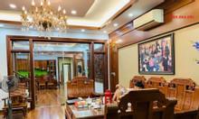 Nhà ở Lê Trong Tấn, Thanh Xuân 7 tỷ diện tích 62m2, 5 tầng ô tô đỗ cửa