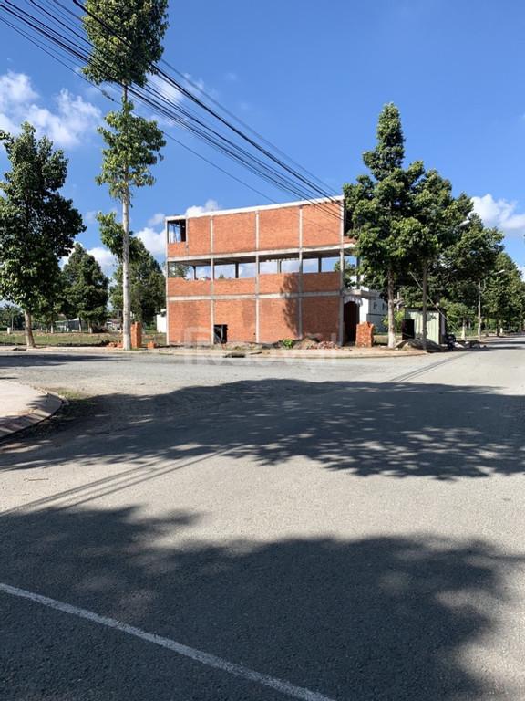 Đất nền thổ cư trung tâm quận Cái Răng Cần Thơ giá đầu tư với 510 TR