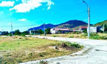 Bán đất cạnh Quốc Lộ 1A, mặt tiền đường vào khu công nghiệp mới