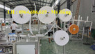 Dây chuyền sản xuất khẩu trang ý tế hiện đại tự động hóa 100% (ảnh 3)