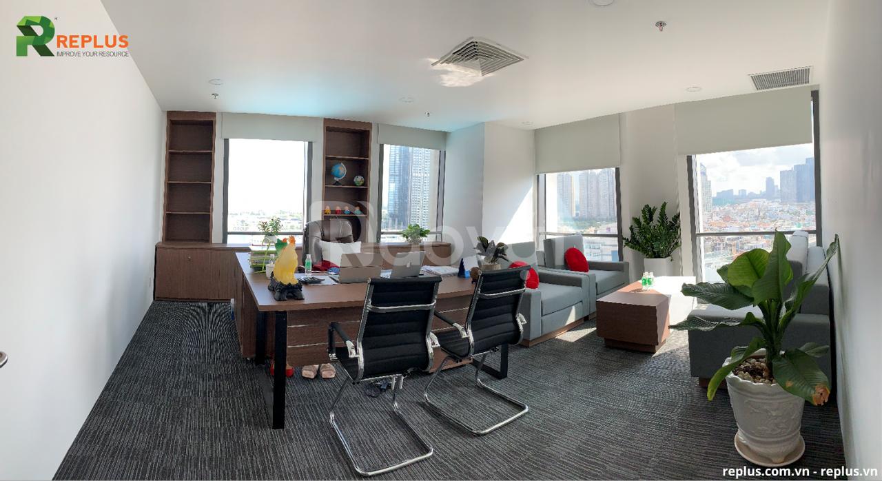 Văn phòng trọn gói