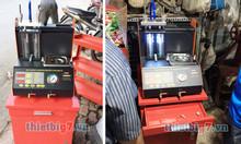 Máy vệ sinh kim phun xăng điện tử xe máy ct-68