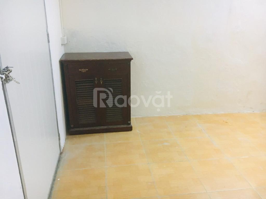 Cần cho thuê phòng trọ khép kín giá rẻ tại Phan Bá Vành, Phú Diễn (ảnh 1)