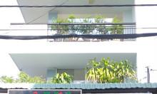 Bán gấp căn nhà 2 lầu mặt tiền đường Quang Trung Quận 12 Sổ hồng riêng