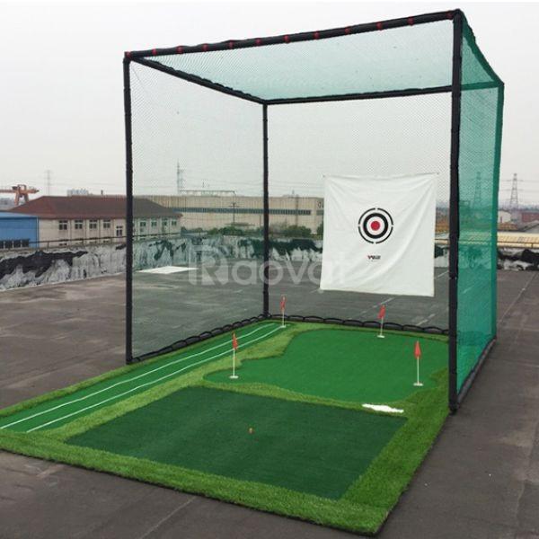 Khung lưới tập golf PGM 3m x 3m