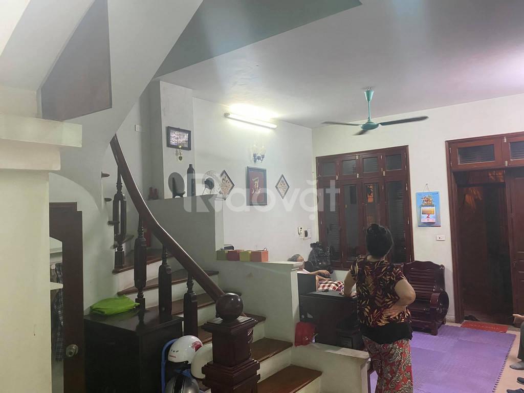 Bán nhà Quan Nhân  quận Thanh Xuân lô góc 2 mặt thoáng. (ảnh 6)