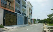 Ngân hàng thanh lý đất thổ cư KDC Tên Lửa 2 - Bình Tân giá rẻ 20%