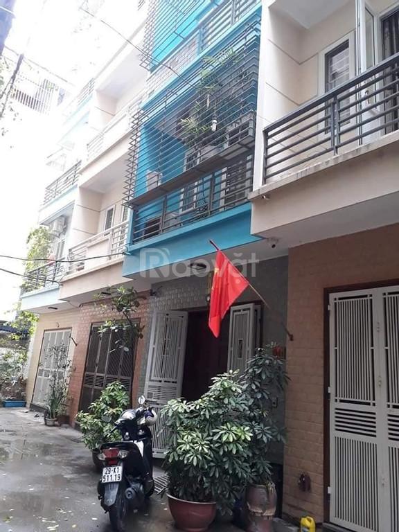 Bán nhà riêng tại đường Ngọc Thụy, Long Biên, Hà Nội diện tích 35m2 (ảnh 1)