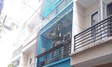 Bán nhà riêng tại đường Ngọc Thụy, Long Biên, Hà Nội diện tích 35m2
