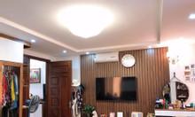 Bán nhà Tôn Thất Tùng 54m2  5 tầng mặt tiền 4.5m