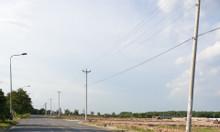 Bán đất dự án KHu đô thị và siêu thị mới Trảng Bom, 5 mặt tiền đường