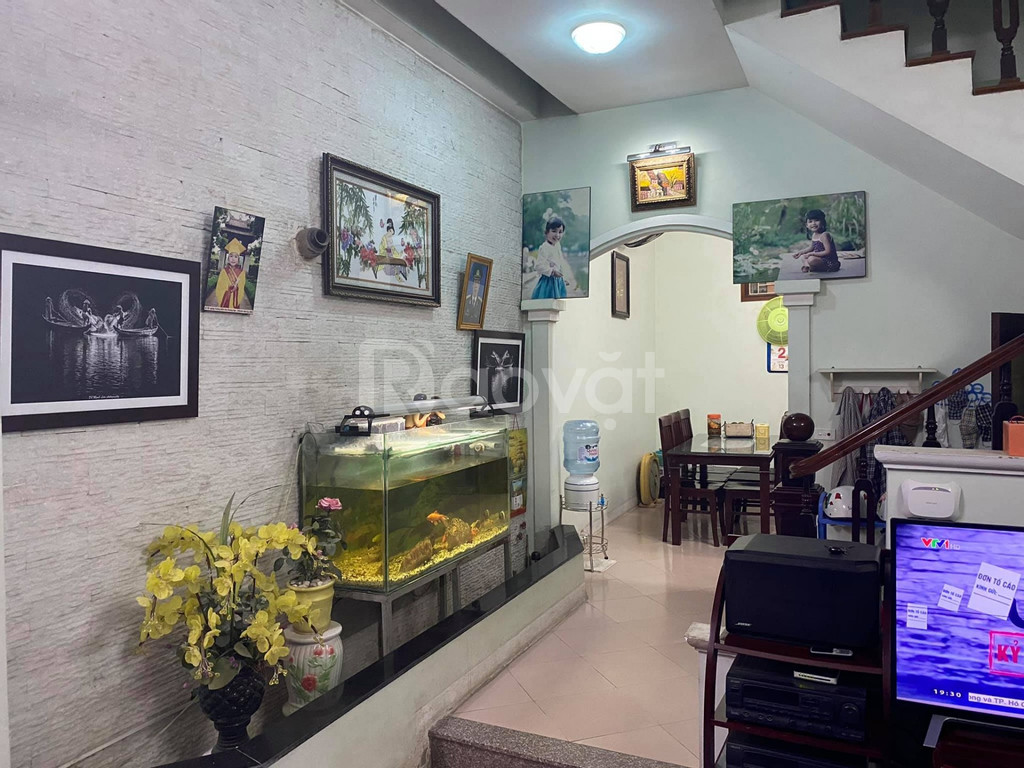 Bán nhà Quan Nhân  quận Thanh Xuân lô góc 2 mặt thoáng. (ảnh 1)