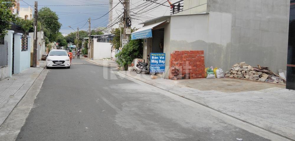 Bán lô đất vị trí đẹp MT đường 30/4 thành phố Bà Rịa Vũng Tàu, giá tốt (ảnh 1)