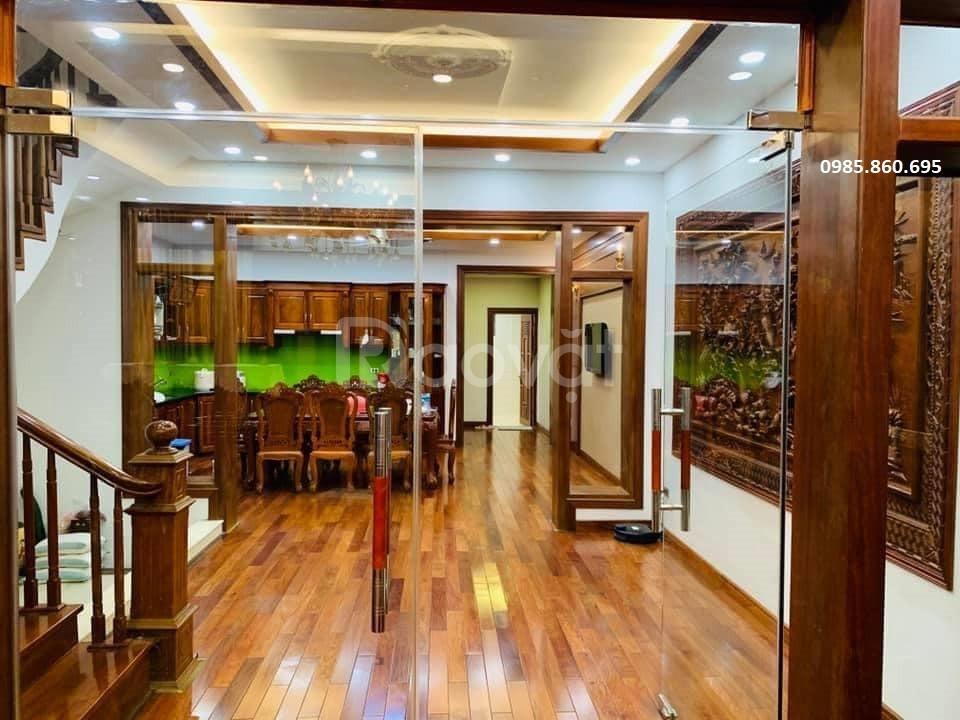 Nhà ở Lê Trong Tấn, Thanh Xuân 7 tỷ diện tích 62m2, 5 tầng ô tô đỗ cửa (ảnh 6)