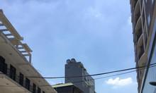 Cho thuê nhà 45m2x4t đối diện toà Hoà Bình Green ngõ 376 đường BưởI