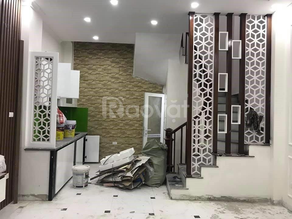 Thanh lý gấp nhà Khương Đình Thanh Xuân ngõ rộng ba gác đỗ cửa  (ảnh 4)