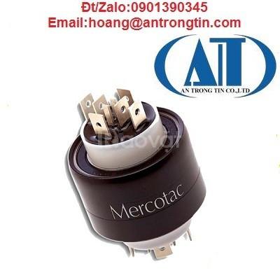 Khớp nối xoay điện mercotac (ảnh 1)