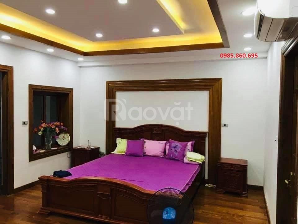 Nhà ở Lê Trong Tấn, Thanh Xuân 7 tỷ diện tích 62m2, 5 tầng ô tô đỗ cửa (ảnh 5)