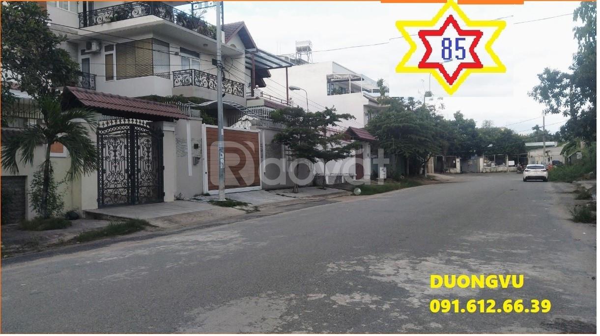 Đất villa Thảo Điền 120 Nguyễn Văn Hưởng, Thảo Điền Q2 HCM 85tr