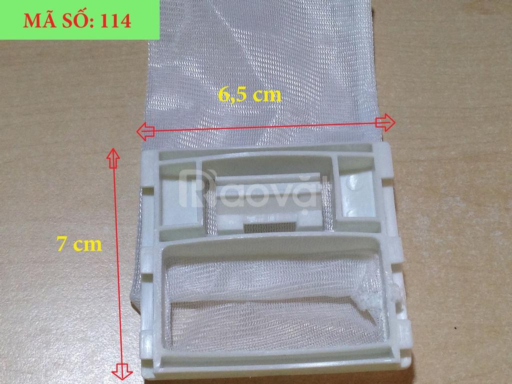 Túi lọc máy giặt tại Hà Nội  (ảnh 5)