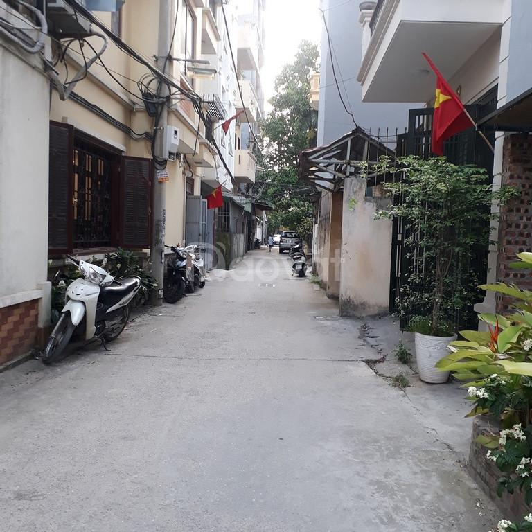 Bán đất mặt ngõ Hoàng Như Tiếp gần đa khoa Tâm Anh (ảnh 3)