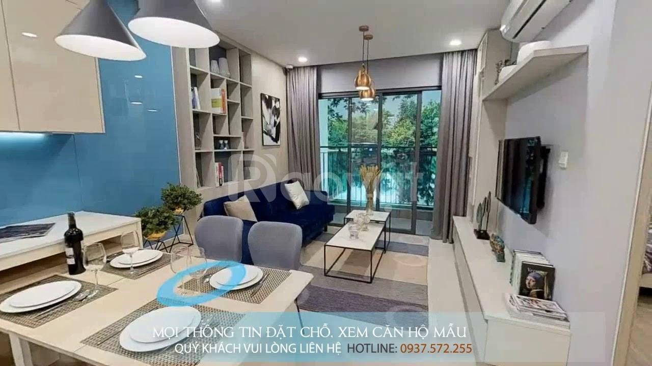 Cho thuê căn hộ 1N full đồ đẹp chỉ 5 triệu/tháng (ảnh 1)