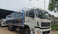 Bán xe tải Dongfeng hoàng huy 3 chân tải 13 tấn 2020 tại Bình Dương