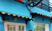 Nhà hẻm nguyên căn đường Tôn Thất Thuyết Q4