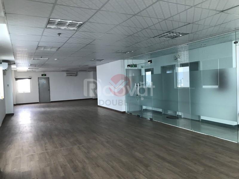 Văn phòng cho thuê 70m2 quận 1, giá 18 usd/m2