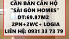 Chính chủ tiền hạ giá bán gấp căn hộ Saigonhomes MT Hương Lộ 2, 70m2 g (ảnh 5)
